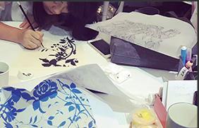 北京景觀設計藝術留學培訓班