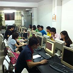 广州设计认证单考证书培训班