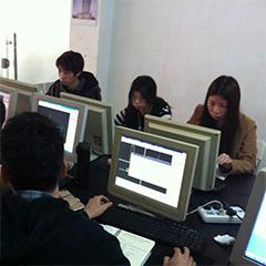 广州视觉传达/平面设计培训班