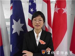 广州西班牙留学申请课程