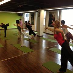 佛山暑假少儿瑜伽培训班