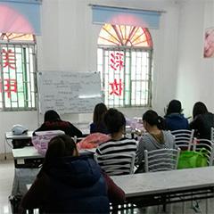 广州美甲初级培训班