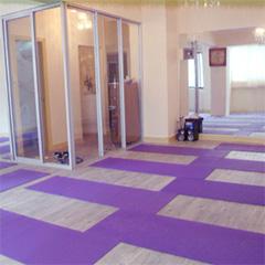 广州悠悦瑜伽季卡课程