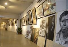 广州高考美术重点辅导班