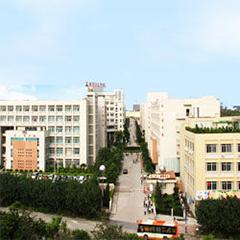 白云江高校区