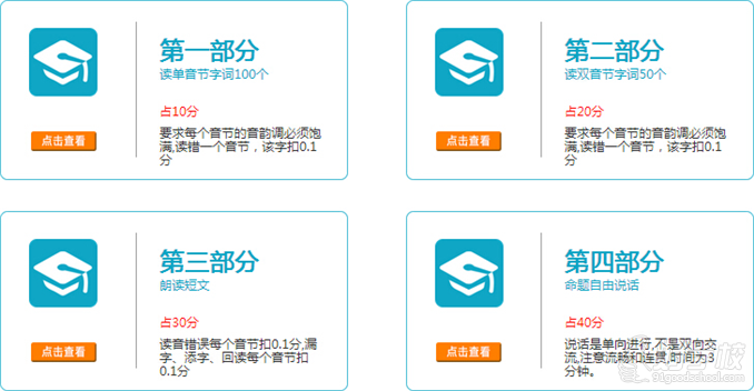 广州普通话VIP一对一口语培训班