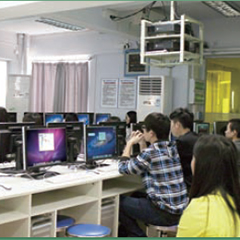广州美术设计与制作(印刷装潢设计)专业中技招生简章
