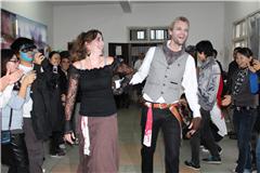 桂林全外教英语夏令营课程
