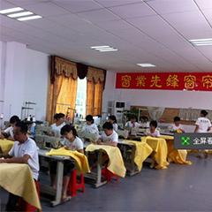 广州窗帘布艺培训课程