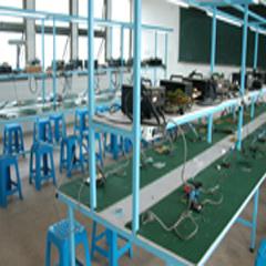 长沙《电气运用与控制》初中起点5年制中专+大专班