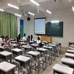 广州商务文秘专业初中起点3年制中技班招生