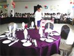 四川质量技术监督学校旅游服务与管理专业技能大赛