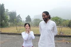 佛山传统瑜伽会员课程