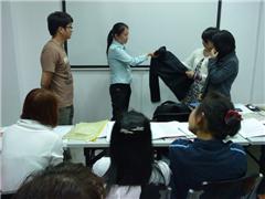 广州初级英语口语培训班