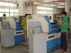 广州数控车床编程与操作综合就业培训班