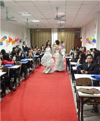 广州化妆造型全科培训班(技能强化提升)