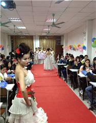 广州化妆师基础培训班(100%包学会)