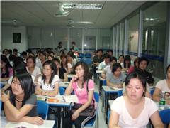 深圳成人英语中级培训班