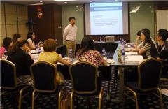 税收风险管理体系专题课程