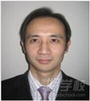 时代华商教育的蔡岳老师