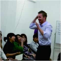 广州初级鞋业皮具商贸订单英语口语培训班