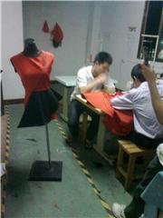 广州电脑制版CAD专业课程