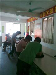 广州手工打版放码唛架培训班
