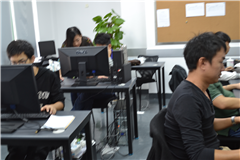 深圳网页UI设计全科培训