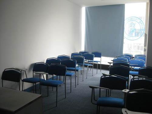 朗阁英语教学环境