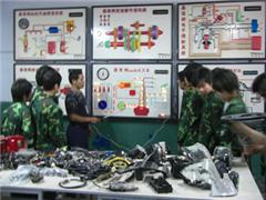 江西科技学院自考《环境艺术设计》高升专广州班