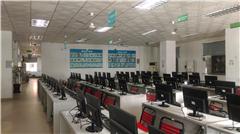 东莞大成数控编程专业班4个月