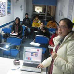 广州德语基础班A1培训课程
