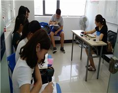 长沙韩语一对一精品课程(名师辅导)
