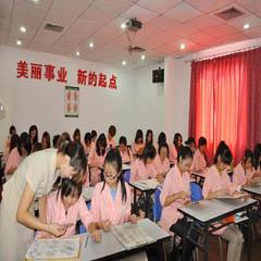 福州国际美甲大师全能培训课程