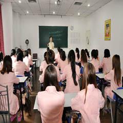 福州高级美容师全能培训课程