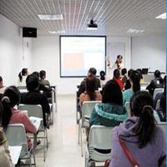 广州计算机技术与App专业技术资格培训课程
