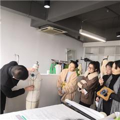 杭州一对一高级服装制版4个月培训班