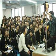 杭州美发全能培训班(7+1专业剪发系统)