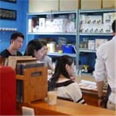 深圳初级咖啡师培训班