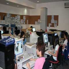 南京Pro/E模具设计专修班课程