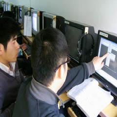 杭州现代办公、平面广告设计全能培训小班