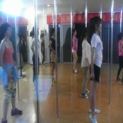 深圳酒吧领舞专业培训班