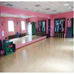 上海成人民族民间舞培训班课程