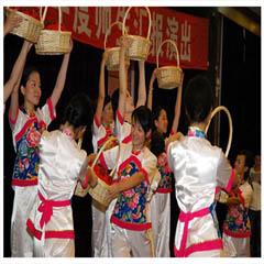 上海成人古典舞培训班课程