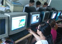 杭州平面设计全能培训班