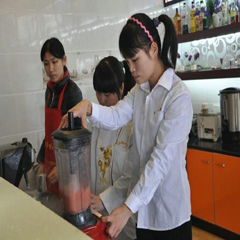西安广式砂锅粥培训课程