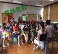 长沙夏杨色彩6月学员活动汇