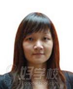 广州新世界日语黄静雯老师