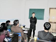 武汉韩语培训中级班(3-4级)