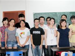 武汉韩语培训初中级过渡班(业余班)